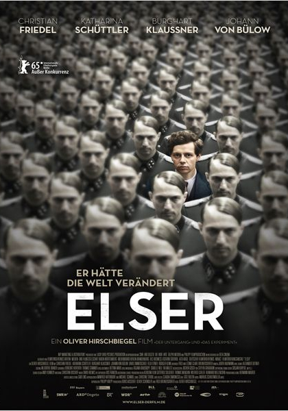 Elser, Un Héros ordinaire (2015)
