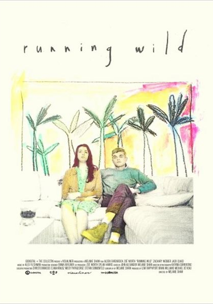 Running wild (2015)