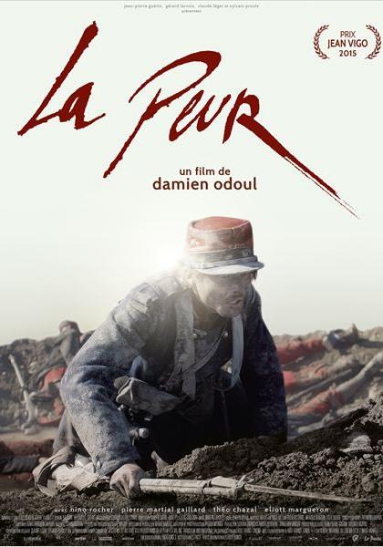La Peur (2015)