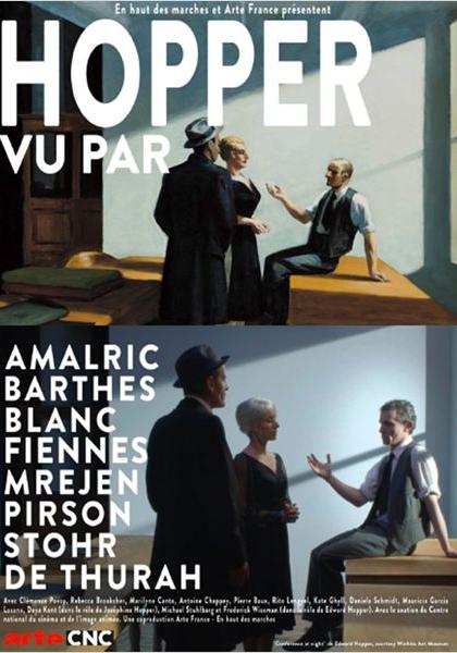 Hopper vu par... (2012)