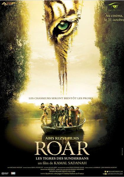 ROAR – Les Tigres des Sunderbans (2014)