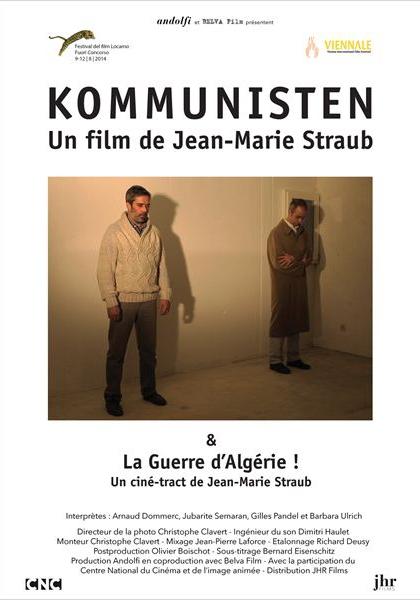 Kommunisten (2014)
