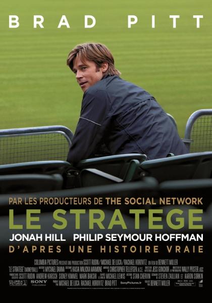 Le Stratège (2011)