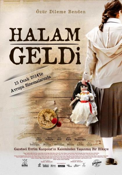 Halam Geldi (2013)