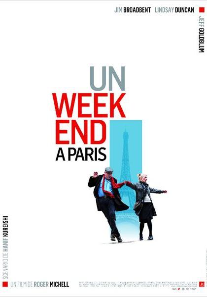 Un week-end à Paris (2013)
