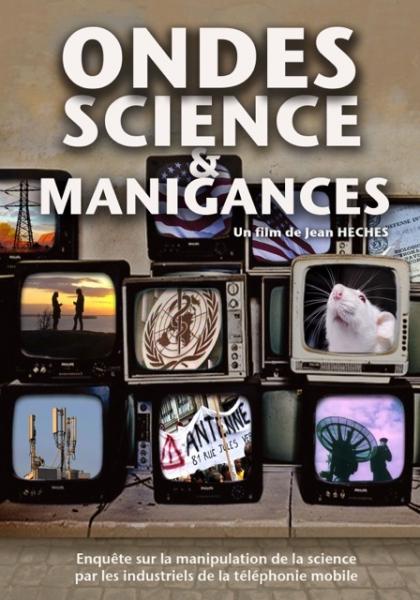 Ondes science et Manigances (2014)