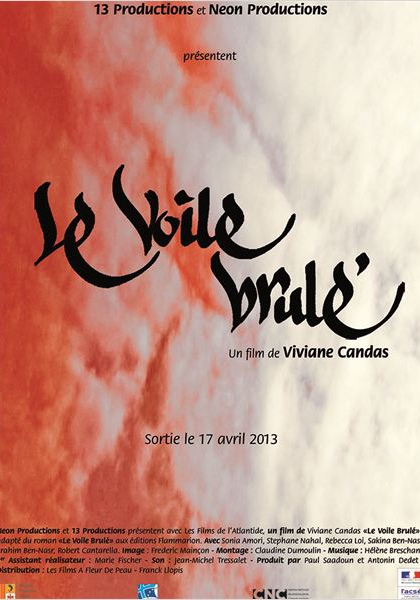 Le Voile brûlé (2011)