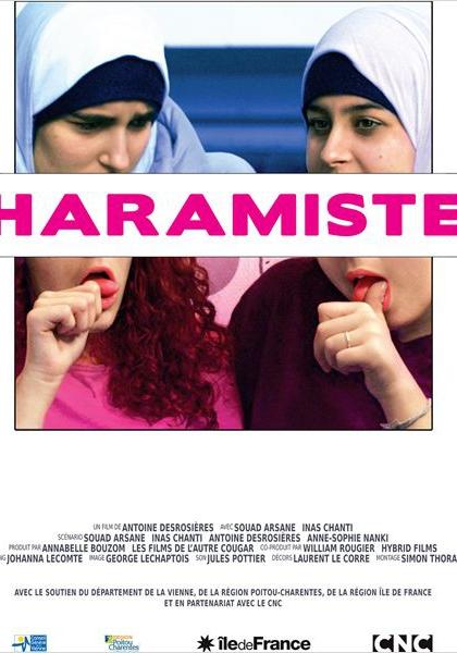 Haramiste (2014)