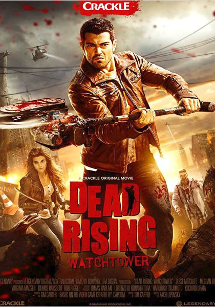 Dead Rising: Watchtower (2014)