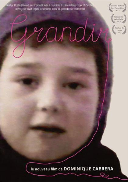 Grandir (2013)
