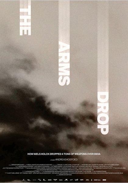 The Arms Drop (2014)