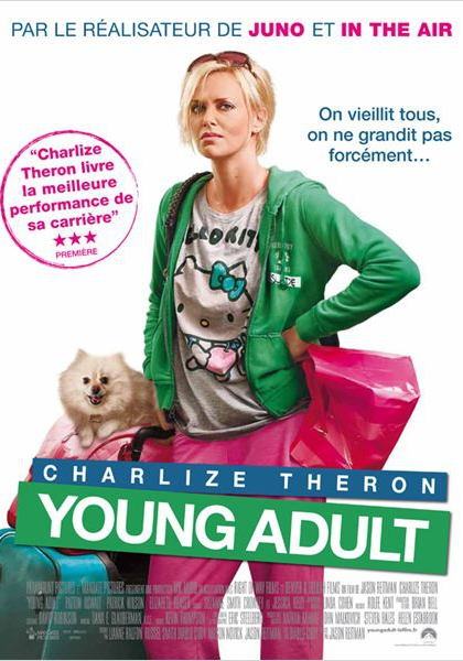 Young Adult (2012)