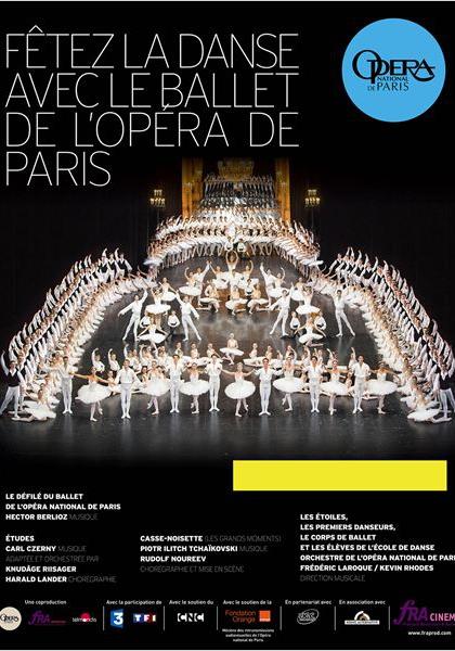 Fêtez la danse (2014)