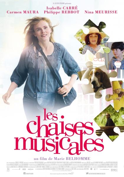 Les Chaises musicales (2014)