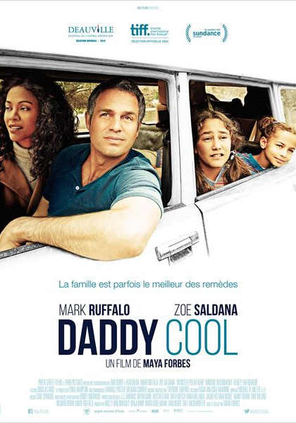 Daddy Cool (2014)