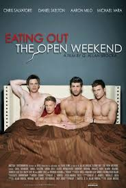 Eating Out: The Open Weekend (2011)