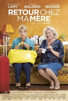 Retour Chez Ma Mère (2016)