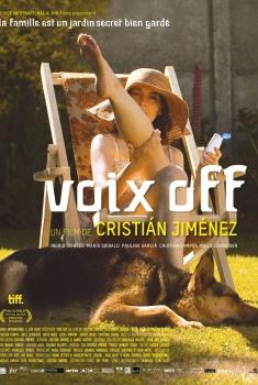 Voix off (2016)