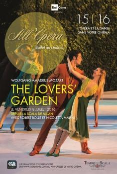 Lover's garden - CGR EVENTS (2016)