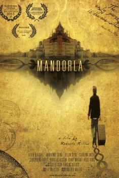 Mandorla (2015)