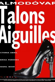 Talons Aiguilles (2016)