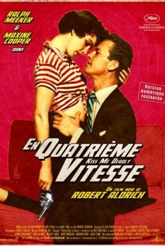 En quatrième vitesse (1955)