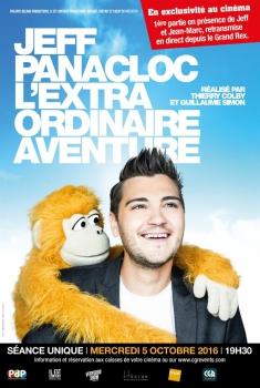 Jeff Panacloc - L'extraordinaire aventure (2016)