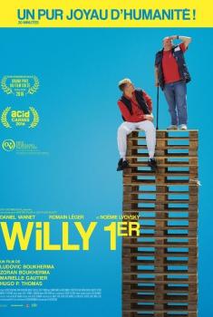 Willy 1er (2016)