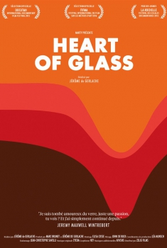 Heart of glass (2015)
