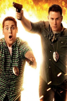 21 Jump Street Female Spin-off (2017)