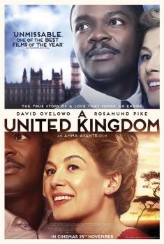 A United Kingdom (2017)