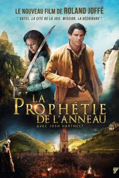 La Prophétie de l'anneau (2016)