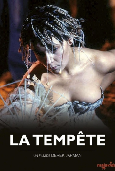 La Tempête (2017)