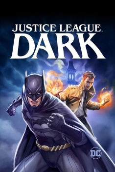 Justice League Dark (2017)