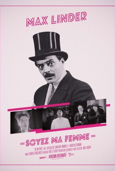 Soyez ma femme (1921)