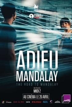 Adieu Mandalay (2017)