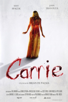Carrie au bal du diable (1976)