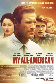 My All American (2017)