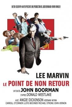 Le Point de non retour (1967)