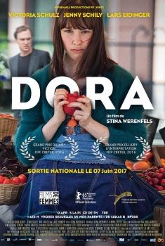 Dora ou les névroses sexuelles de nos parents (2017)