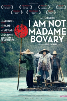 I Am Not Madame Bovary (2017)