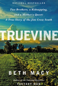 Truevine (2018)