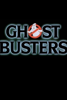 Animated Ghostbusters Movie (2019)