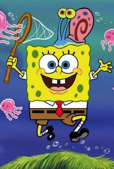 The Spongebob Movie (2019)