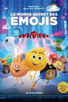 Le Monde secret des Emojis (2017)