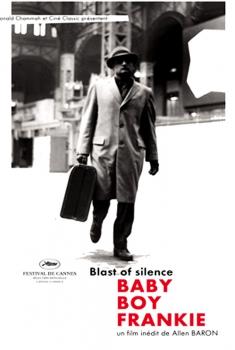 The Blast of Silence (1961)