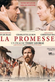 La Promesse (2017)