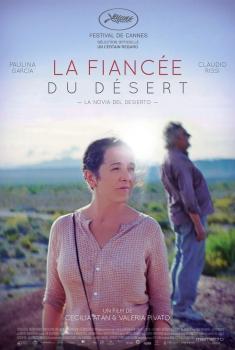 La Fiancée du désert (2017)
