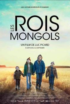 Les rois mongols (2017)