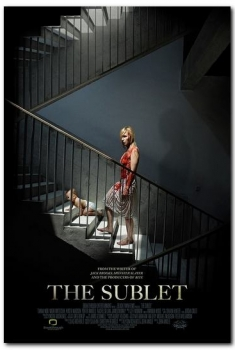 The Sublet (2015)